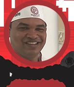 Marcos Fernandes - Dom Elizeu - Pará